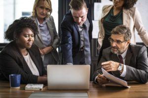 外資系転職で求められるTOEICは何点が目安なのか?