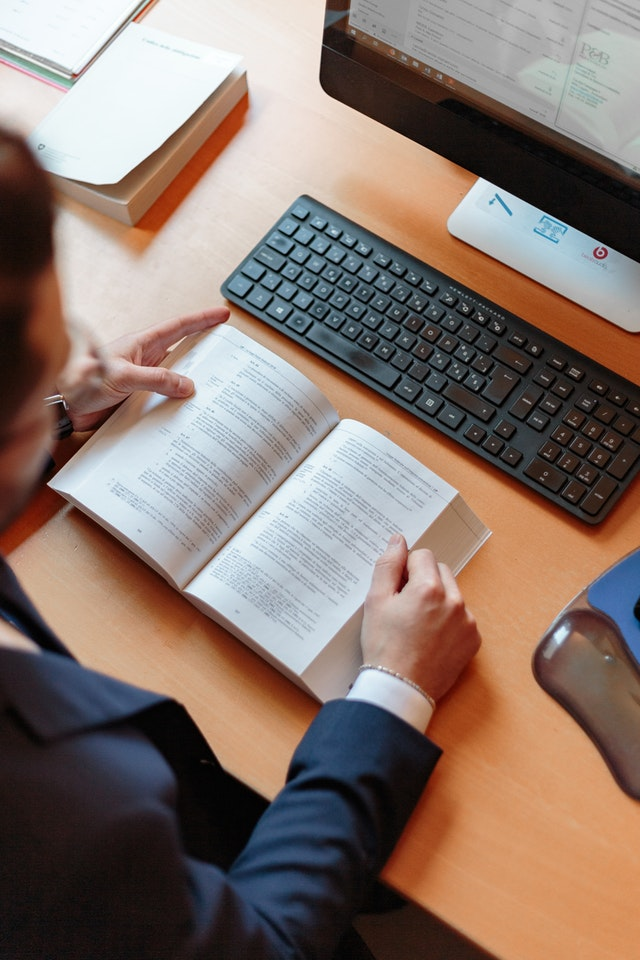 ビジネス英語が学べるおすすめ本 [厳選]