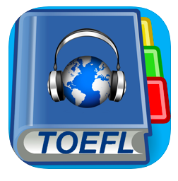 TOEFLリスニング-TOEFL Plan 4+
