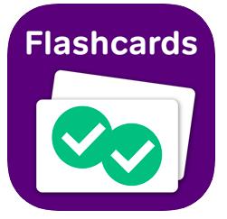 Flashcards - TOEFL Vocabulary